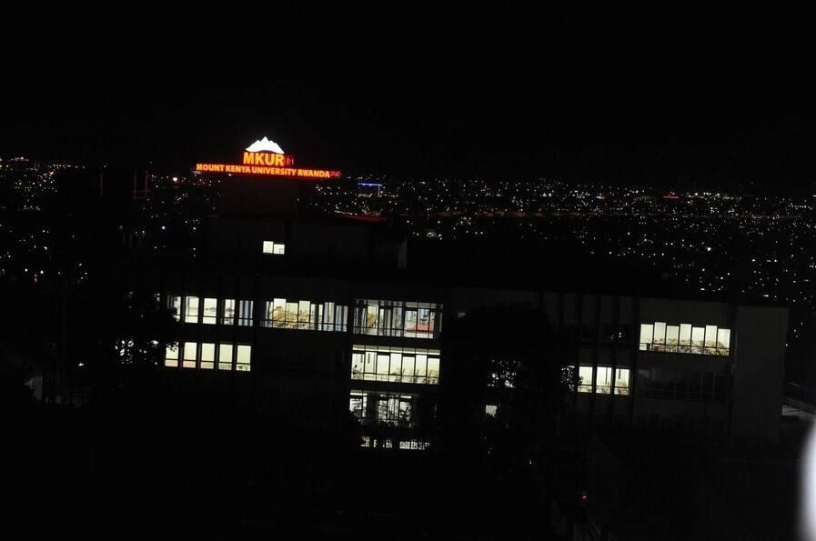 Kenya's biggest private university Mt Kenya University to be granted charter In Rwanda
