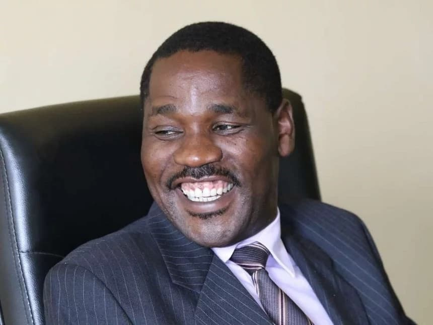 I will challenge Ruto in 2022 if Uhuru does not give me a ministry - Peter Munya