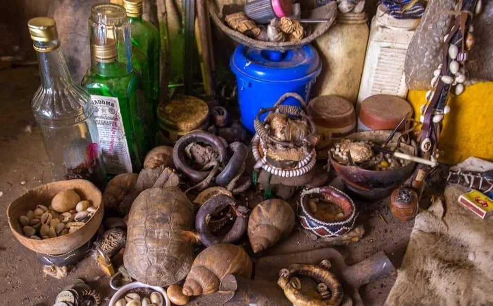Mwingi: Manzi mlokole aolewa kwa mpiga ramli