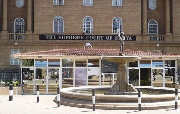 Petition to dissolve parliament over flopped two-thirds gender bill filed at Supreme Court