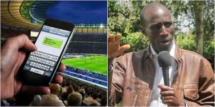 My PA has been paying rent from sports betting - MP causes stir in parliament