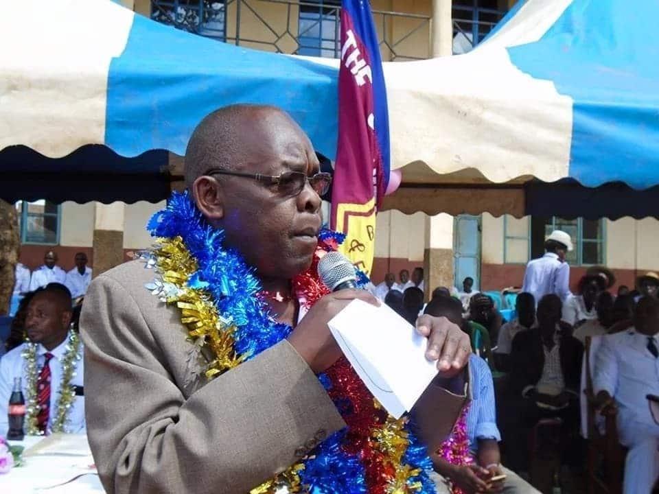Ninawafahamu vema watu wanaotaka kuniua - Mbunge wa Likuyani asema