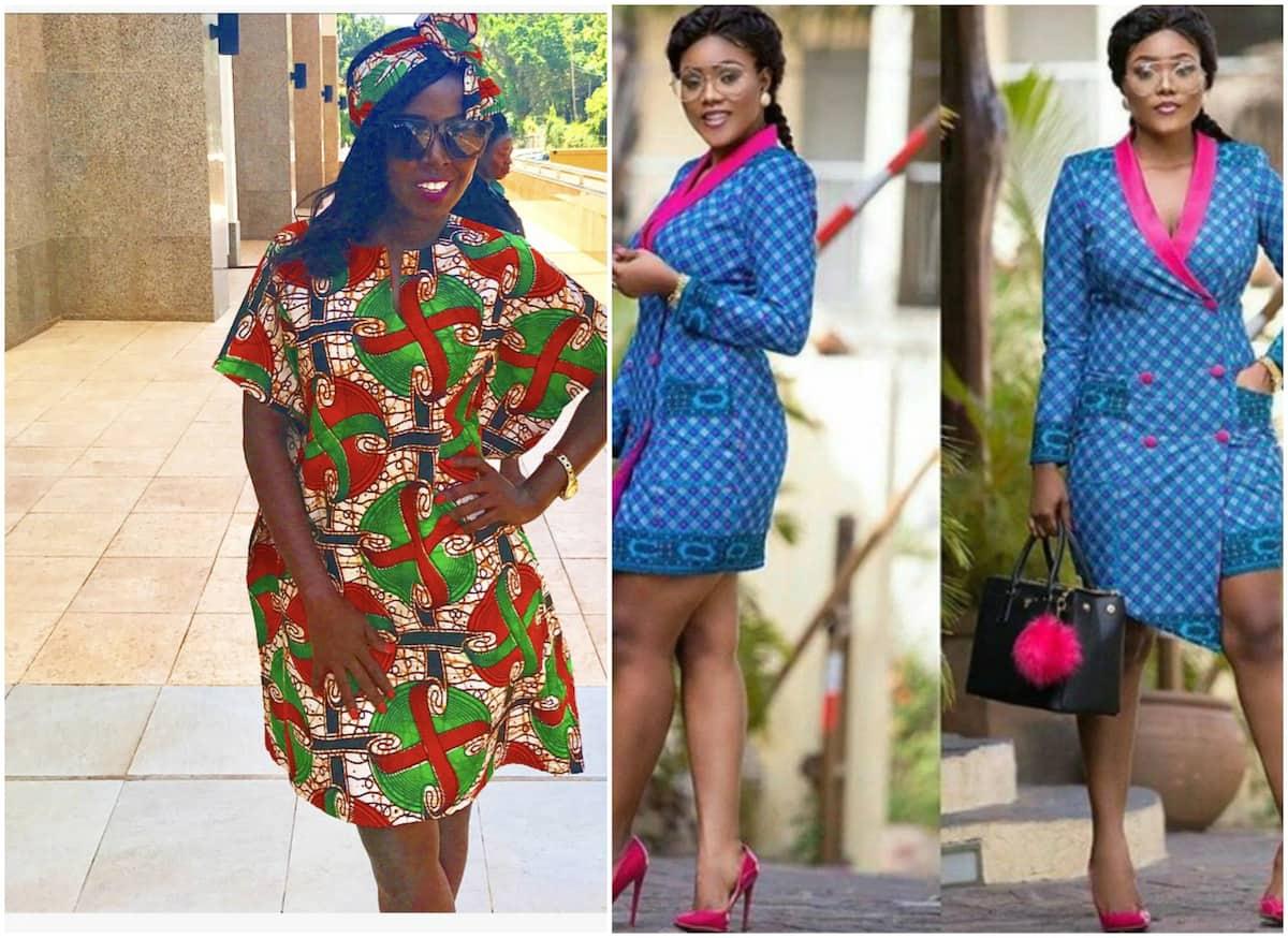 Best Kitenge Dress Designs For Weddings In Kenya Tuko.co.ke