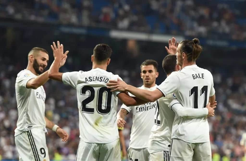 CR7 effect: Real Madrid record poorest La Liga attendance in 10 years
