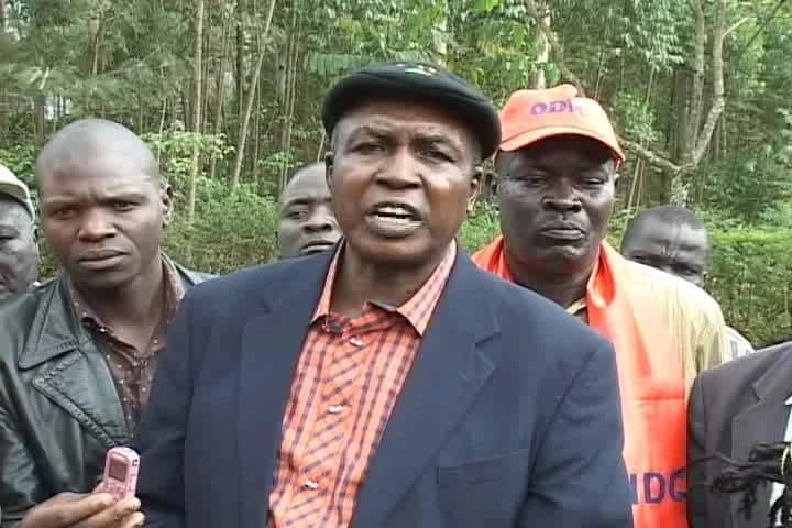Three ODM MPs humiliated in Kakamega nominations