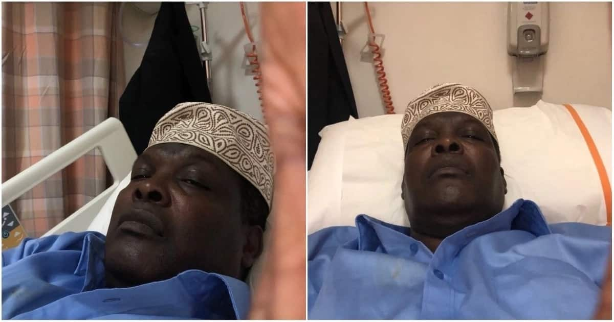 Sell-outs, I see you - Miguna lashes out at those behind his woes