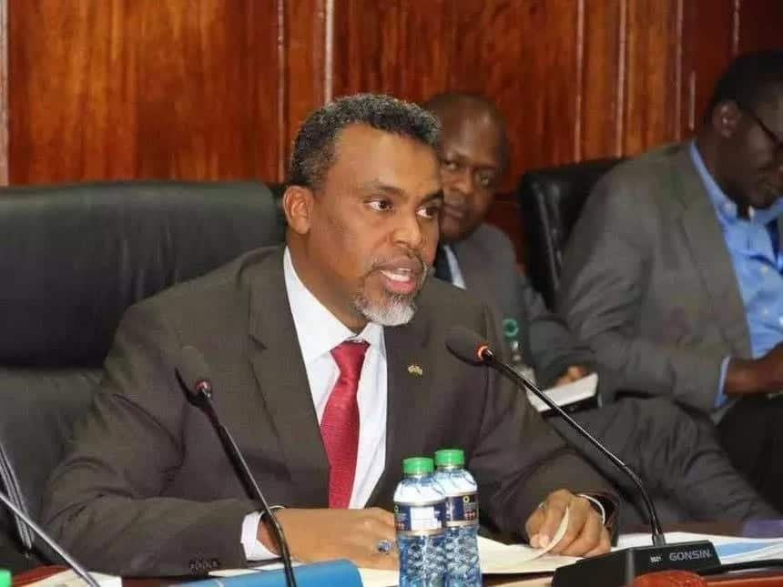DPP denies claims he is under instructions to revisit the judiciary