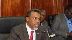 DPP Haji Akana Madai kwamba Aliamuru Kukamatwa kwa Jaji Muchelule na Chitembwe