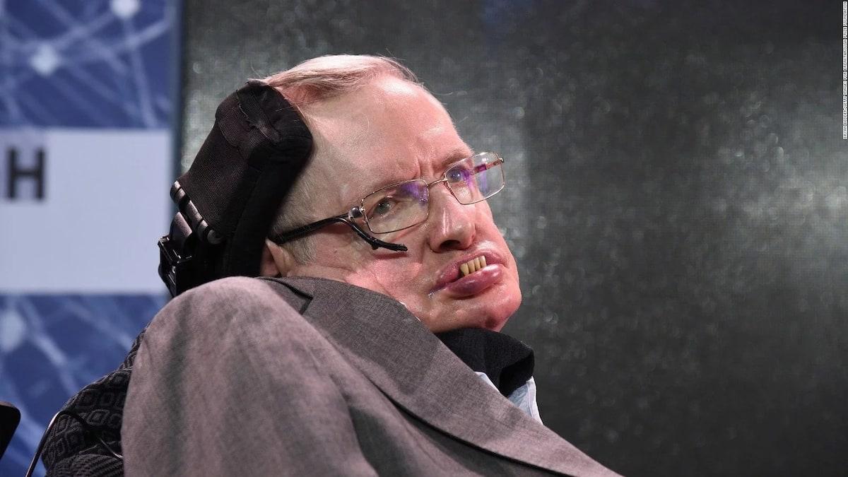 Stephen Hawking death reason