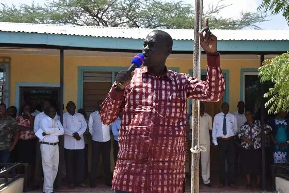 Koma kabisa kuwarekodi viongozi wenzako katika mazungumzo ya kisiri - Magavana