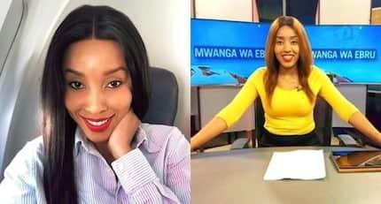 Doreen Gatwiri joins NTV
