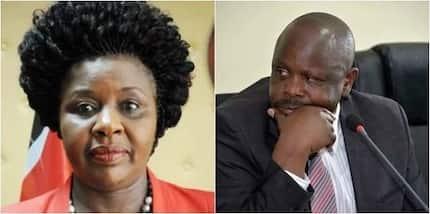 Nitamshinda Ruto hata akiwa kinara wa NASA, asema mwanasiasa tajika wa Jubilee