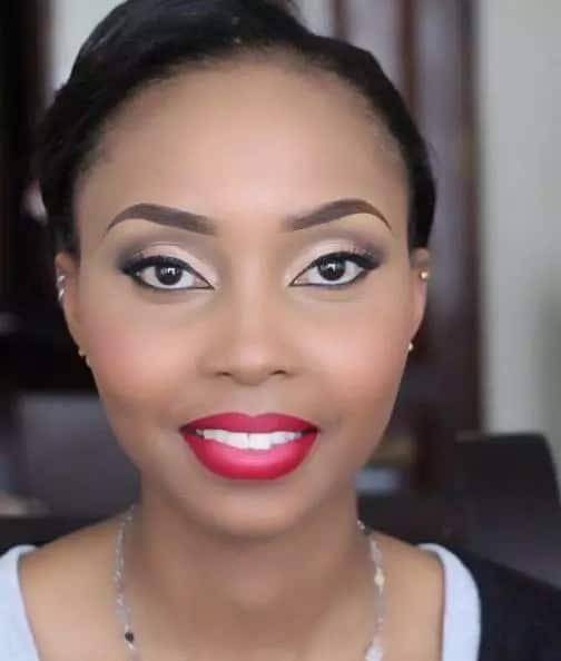 Bintiye Waititu awazuzua wanachama wa 'kundi la mafisi'