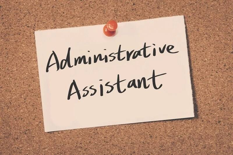 duties of an administrative assistant administrative assistant salary in kenya executive administrative assistant office administrative assistant