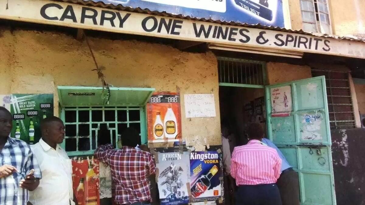 Nairobi, Western Kenya lead in cases of alcohol disorders - NACADA