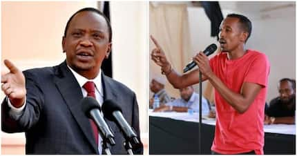 Lifestyle audit is a recipe for political chaos - Nyali MP Moha Jicho Pevu