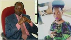 Sharon Otieno 'Afufuka' Tena huku Akitarajia Kumsimamisha Obado Kizimbani Kuanzia Leo