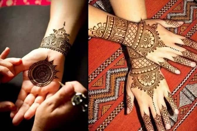 Best Henna Designs In 2019 With Pictures