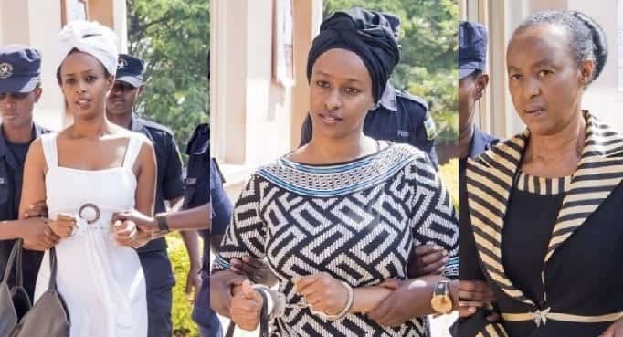 Diane Shima Rwigara biography: education, net worth, family & photos Who is Diane Shima Rwigara Photos of Diane Shima Rwigara Diane Shima Rwigara biography
