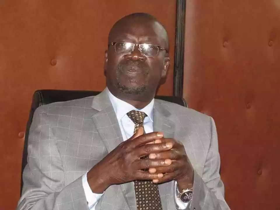 Ufisadi: Gavana wa Siaya amshukuru Raila kwa kuzuia DPP kumkamata