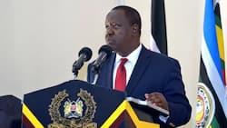 Matiang'i kuwachafulia hewa wagombea wa ugavana Kisii 2022