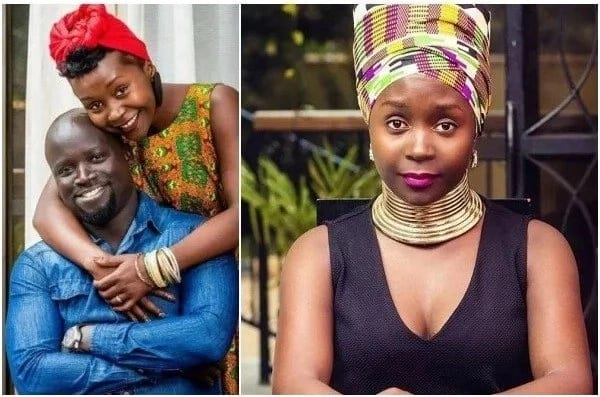 Ann Kansiime's marriage hits rock bottom as comedian divorces from her husband