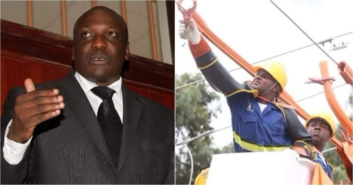 Wakili Apollo Mboya matatani kwa kuvuruga kampuni ya KPLC