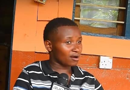My husband died and resurrected after two months following prayers - Tanzania woman