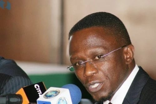 Ababu Namwamba in hot soup after lauding PLO Lumumba's defense of Uhuru in NASA petition