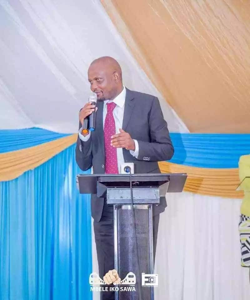 Controversial Kikuyu musician releases another anti-Ruto song, hits Mt Kenya MPs supporting his 2022 race