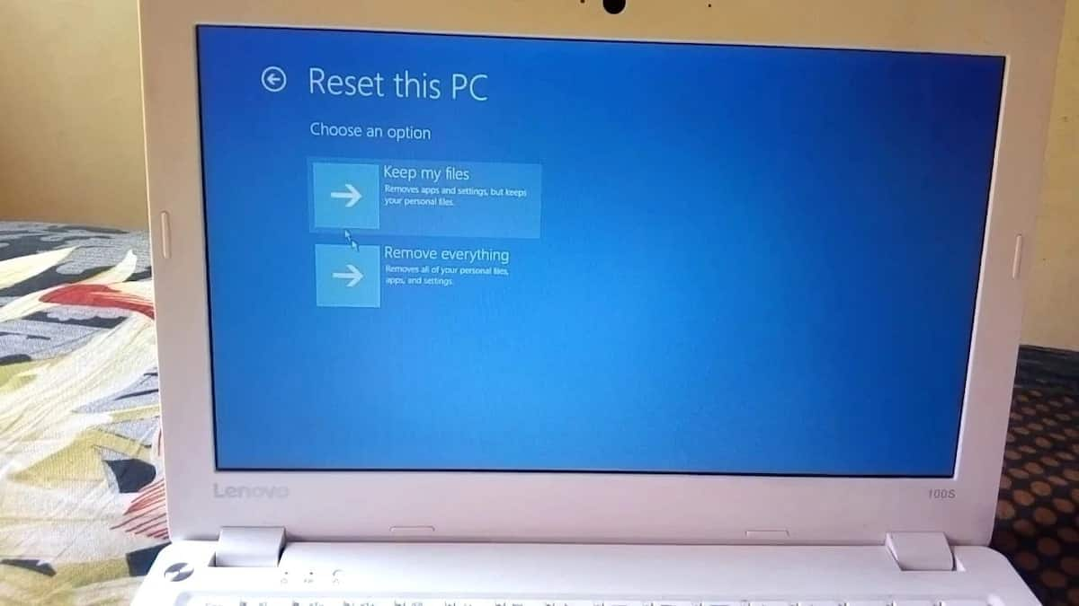 how to format a laptop how to format windows 10 laptop how to format a computer