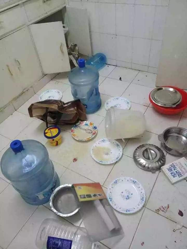 Langata landlord hires goons, violently throws out tenant and her 5-year-old son over rent