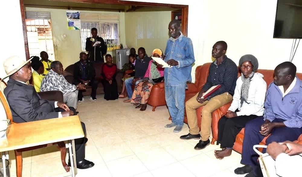 Uganda MP who predicted own death shot dead alongside his bodyguard
