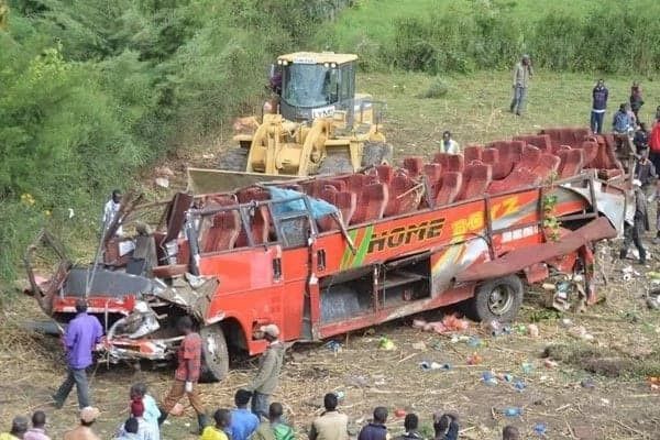Owner of bus which claimed 56 lives in Kericho released on KSh 5 million bond