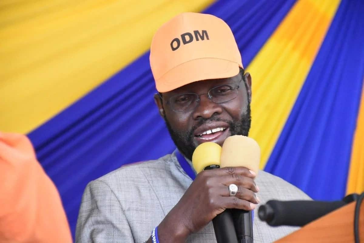 Governor Nyong'o in court for snatching his cousins inherited wealth