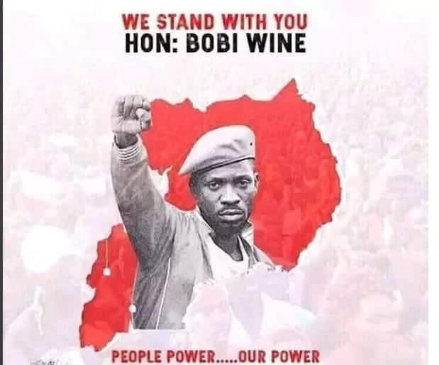 Afya ya Bobi Wine kizuizini ni mbaya mno, ripoti za punde zimesema