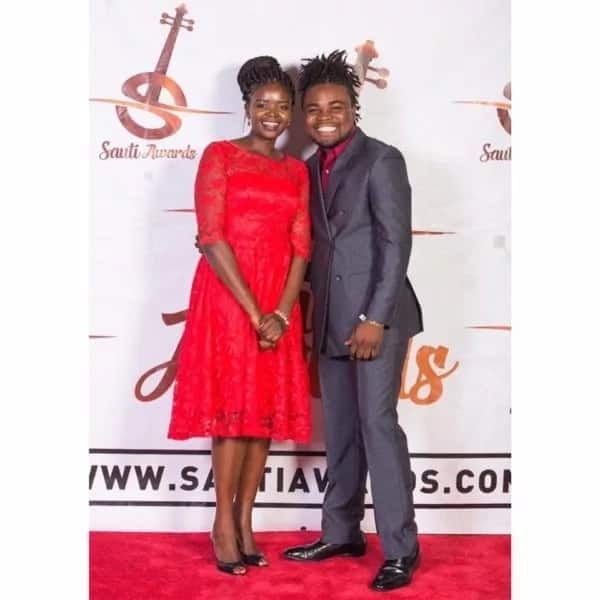 Eunice Njeri's husband finally speaks after the DRAMATIC breakup