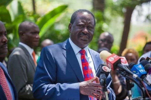 Raila asking ODM MPs to avoid their Jubilee counterparts - Jubilee leaders