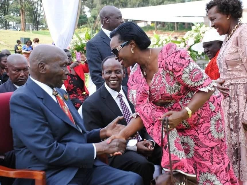 Kenyans recall what Moi Day meant to them in the past