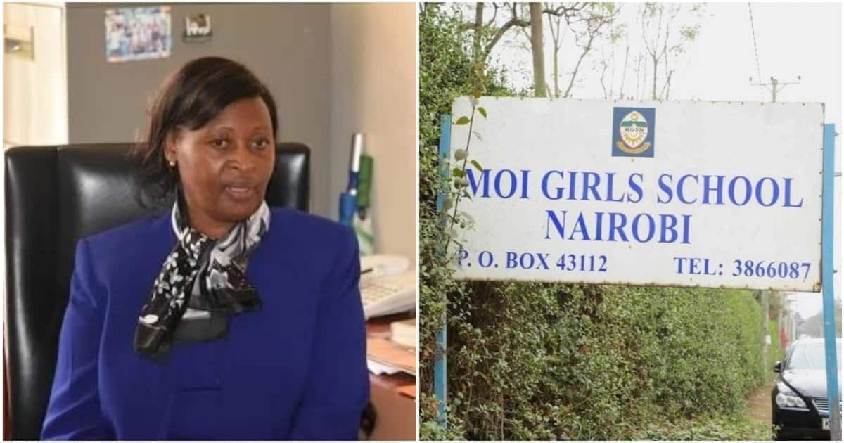 Moi Girls gets interim board of management to oversee reopening of school