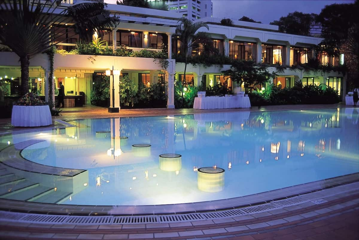 Top 7 Best Hotels in Nairobi - Serena Hotel