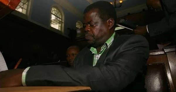 Tough times ahead for Okiya Omtatah and the Judiciary if MPs pass new bill