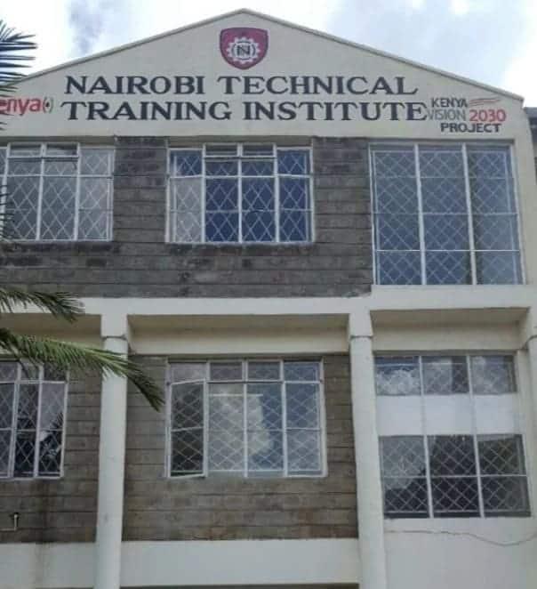 List of registered colleges in Kenya