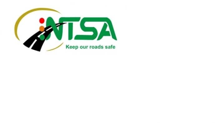 NTSA inspection booking online Kenya