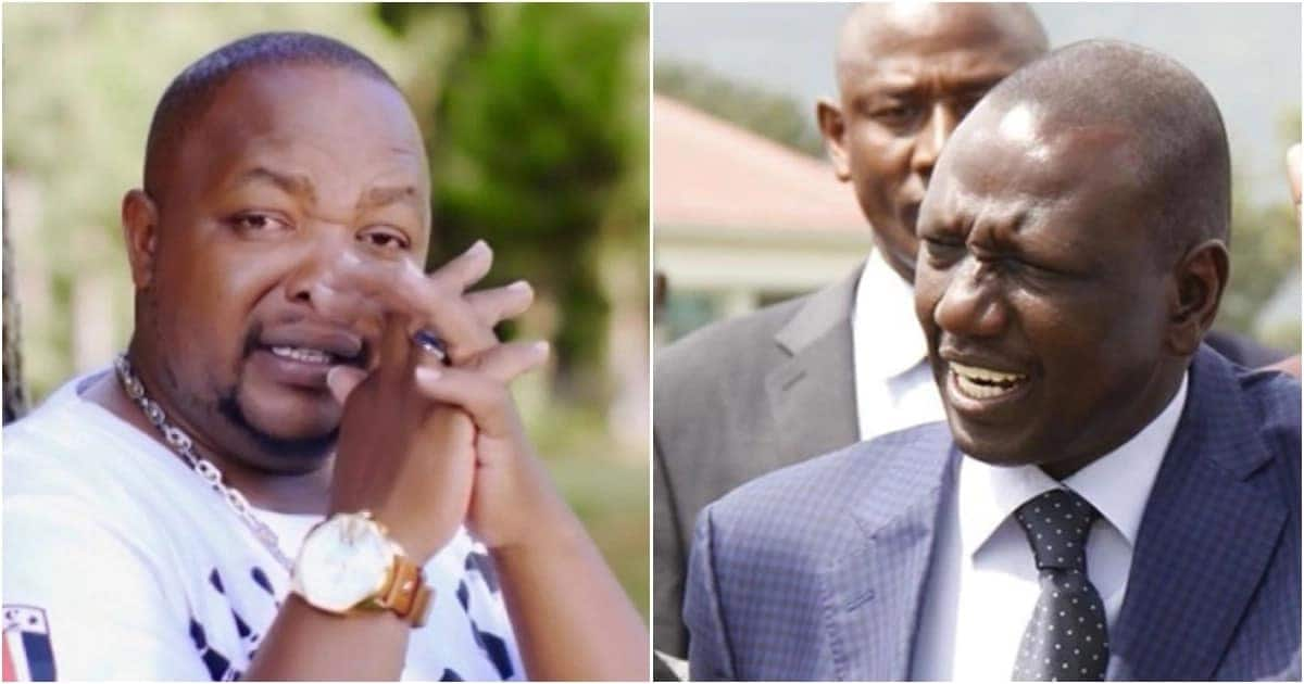 Another anti-Ruto hit song triggers heated debate on 2022 succession politics