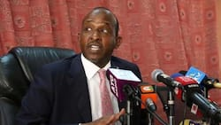 """Aden Duale Hits out at ODM over Plot to Oust Chebukati: """"Leave the Referee Alone"""""""