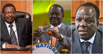 Referendum calls gathers steam as Kakamega governor throws weight behind Raila Odinga
