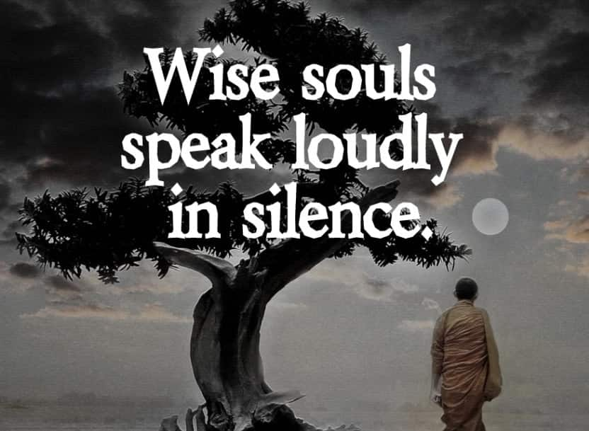 Silence quotes images Best silence quotes Strength in silence quotes