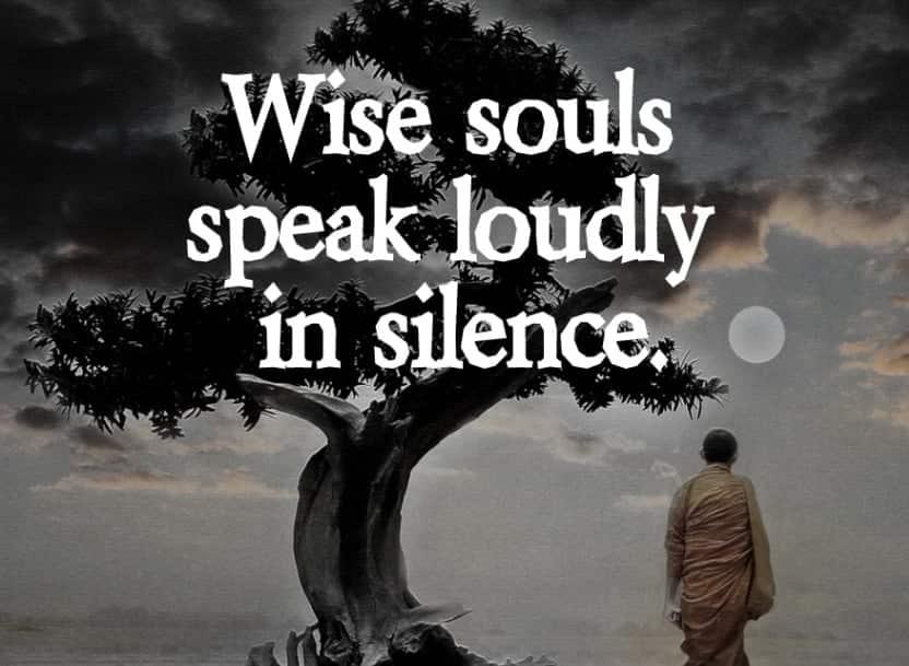 Best Silence Quotes Tuko Co Ke