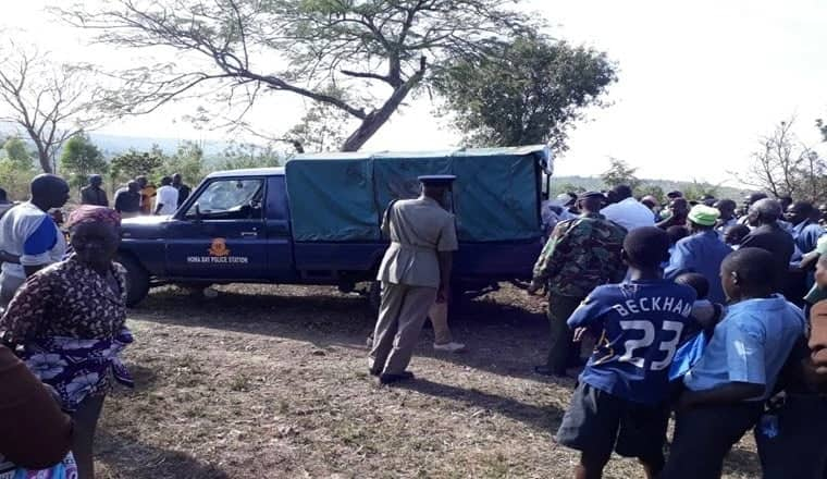 Homa Bay couple found mysteriously dead in their house